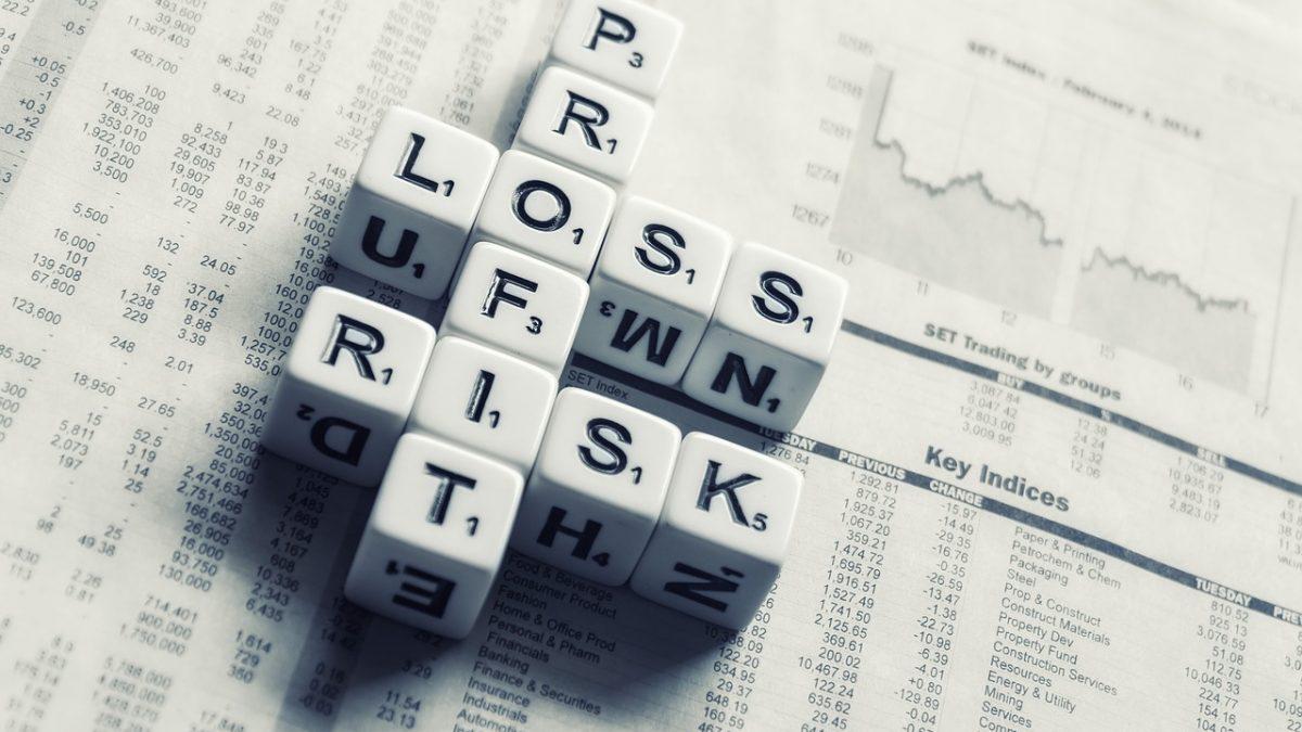 Cum sa reduci nivelul de risc al unei investitii