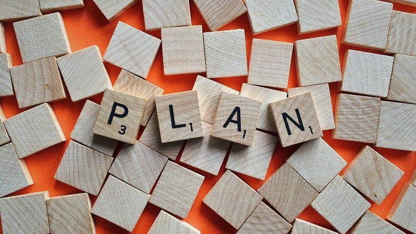 De ce ai nevoie de un plan cand faci investitii